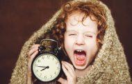 سحرخیزی برای کودکان، مفید یا آسیب زا؟!